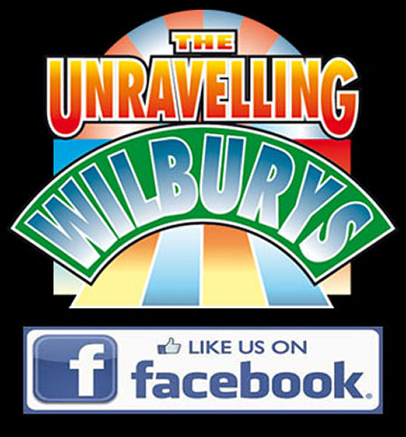 The Unravelling Wilburys Facebook Page