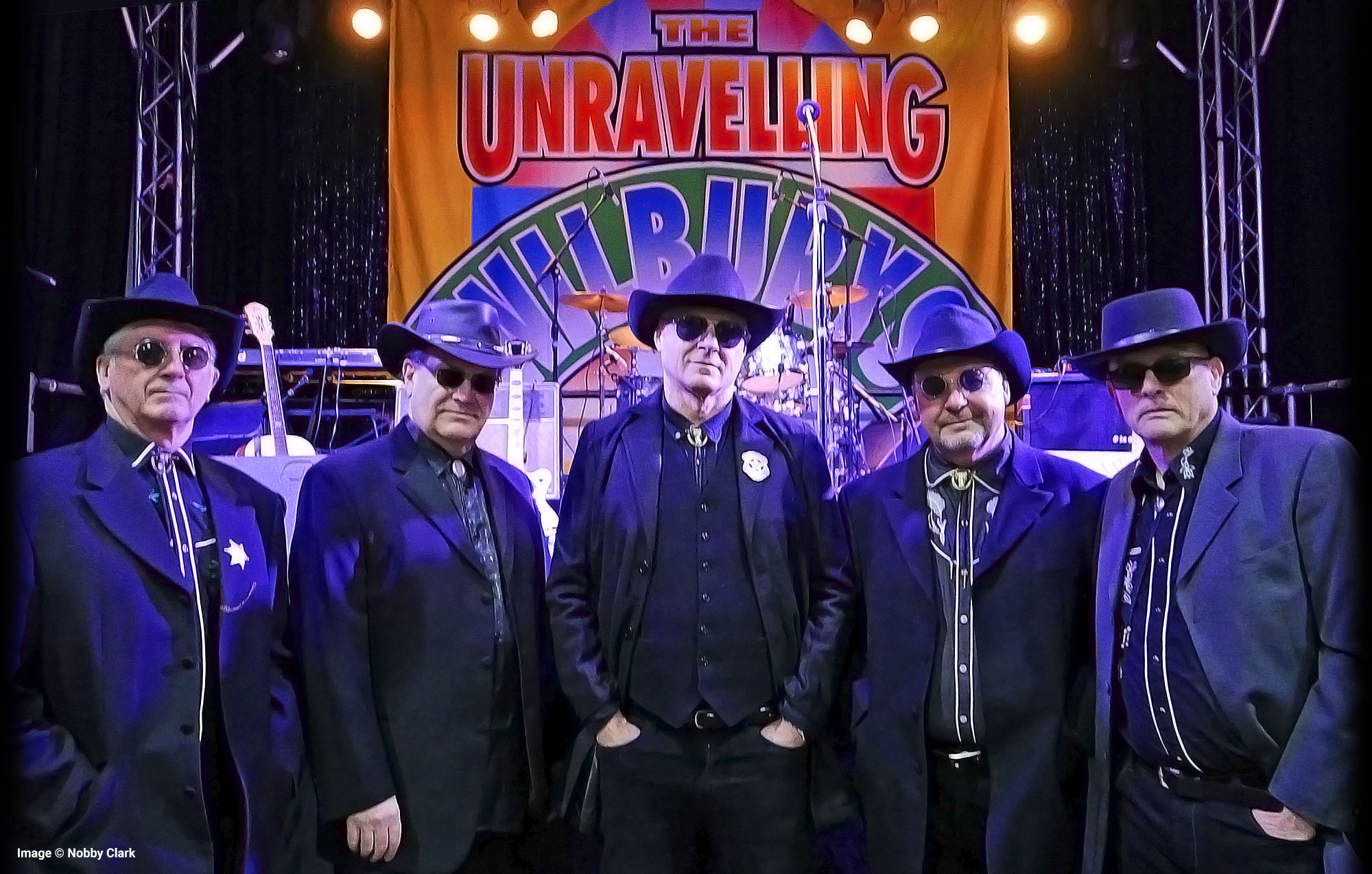 The Unravelling Wilburys 2020